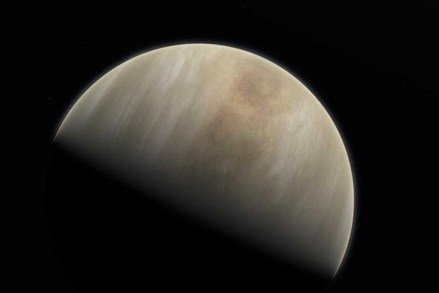 Científics troben un signe de vida a Venus que no té per què suposar que hi hagi vida