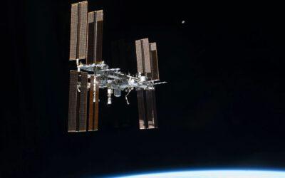 La tripulació de la ISS troba una fuita d'aire dins de l'estació