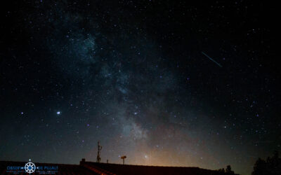 S'acosta la gran pluja d'estrelles de l'any … Les Gemínides. Quan i on veure-les?