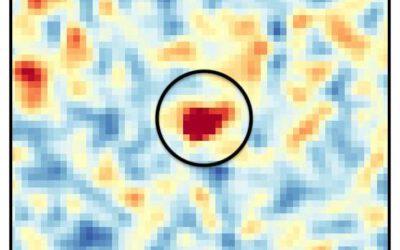 Els investigadors descobreixen el primer forat negre supermassiu i el quàsar de l'univers