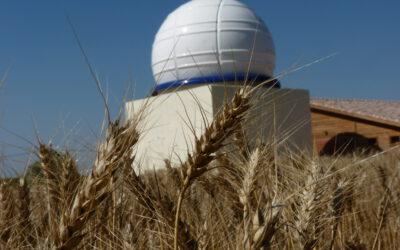 Més de 60 persones visiten l'Observatori de Pujalt per Setmana Santa